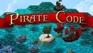 Pirate Code cover