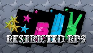 Restricted-RPS - All Aboard The Icarus cover