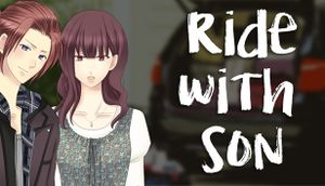 Ride with Son cover
