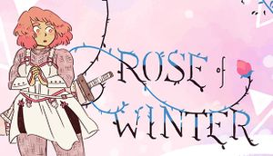 Rose of Winter cover