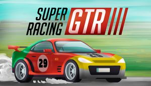 Super GTR Racing cover