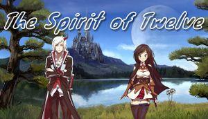 The Spirit of Twelve cover