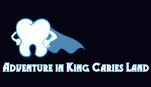 Adventure in King Caries Land cover
