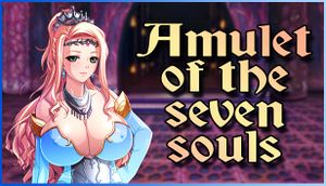 Amulet of the Seven Souls cover