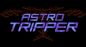 Astro Tripper cover