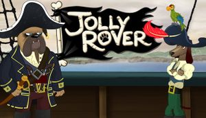 Jolly Rover cover