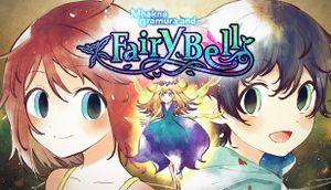 Mhakna Gramura and Fairy Bell cover