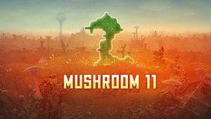 Mushroom 11 cover