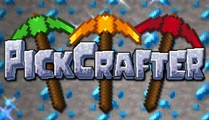 PickCrafter cover