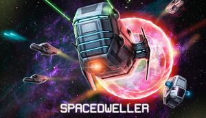 SpaceDweller cover