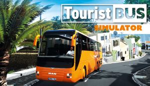Tourist Bus Simulator cover