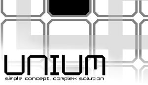 Unium cover