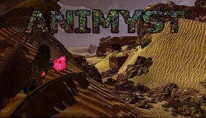 Animyst cover