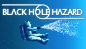 Black Hole Hazard cover