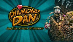 Diamond Dan cover