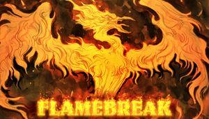 Flamebreak cover