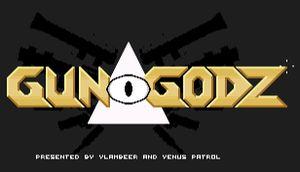 Gun Godz cover