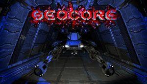 Geocore cover
