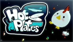 Hot Plates cover