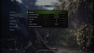 Monster Hunter: World - PCGamingWiki PCGW - bugs, fixes