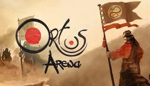 Ortus Arena cover