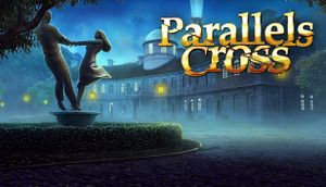 Parallels Cross cover