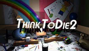 Think To Die 2 cover