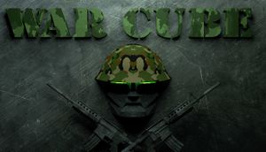 War Cube cover