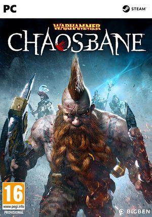 Warhammer: Chaosbane - PCGamingWiki PCGW - bugs, fixes, crashes