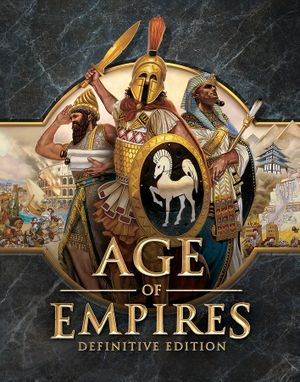 Age of Empires: Definitive Edition - PCGamingWiki PCGW - bugs, fixes