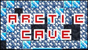 Arctic Cave cover