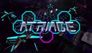 Atriage cover