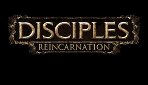 Disciples III: Reincarnation cover
