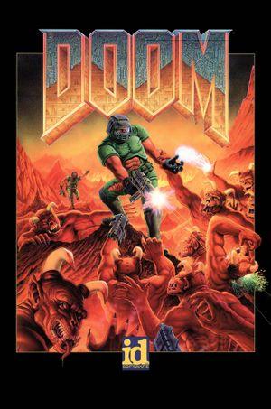 Doom (1993) - PCGamingWiki PCGW - bugs, fixes, crashes, mods