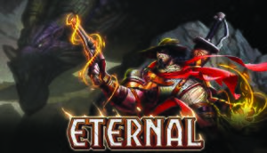 Eternal Card Game cover