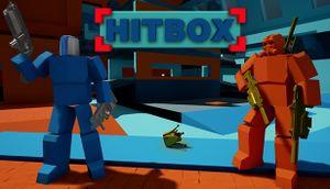 HitBox cover