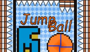JumpBall cover