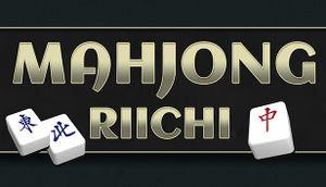 Mahjong Riichi Multiplayer cover