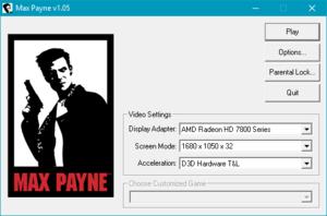 max payne 2 sound fix windows 10