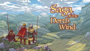 Saga of the North Wind cover