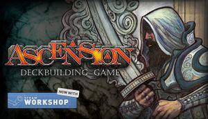 Ascension: Deckbuilding Game cover