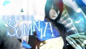 CINERIS SOMNIA cover