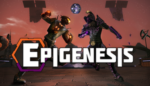 Epigenesis cover