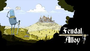 Feudal Alloy cover