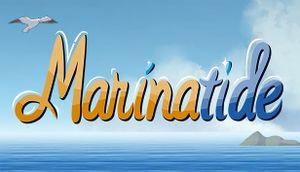 Marinatide cover