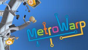 Metro Warp cover