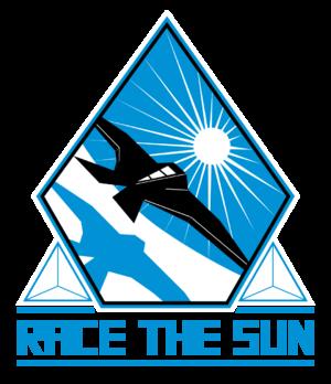 Race the Sun cover