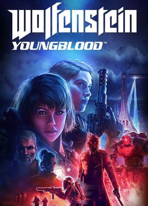 Wolfenstein: Youngblood - PCGamingWiki PCGW - bugs, fixes, crashes