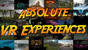 Absolute VR Experiences cover