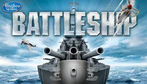 Battleship cover